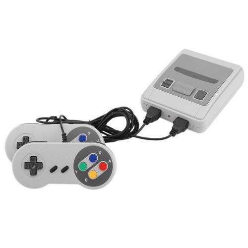 Consola De Videojuegos Para Tv, Con 621 Juegos Clásicos Hd
