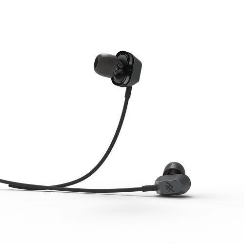 Audífonos Bluetooth Manos Libres Sound Hub Xd2 Ifrogz Negro