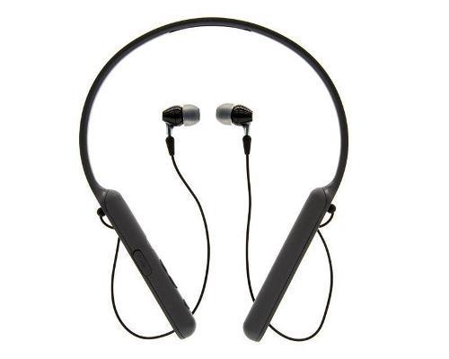 Audífonos Con Control De Voz Sony Wi C400 Originales