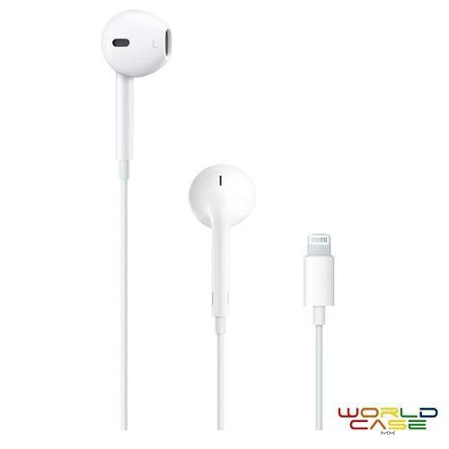 Audífonos Manos Libres iPhone Lightning @wcmx