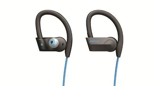Audífonos Sport Jabra Pace Bluetooth Azul