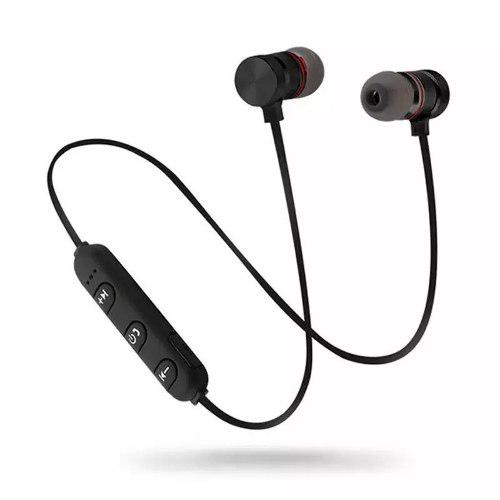 Audífonos Sport Magnéticos Bluetooth iPhone Android
