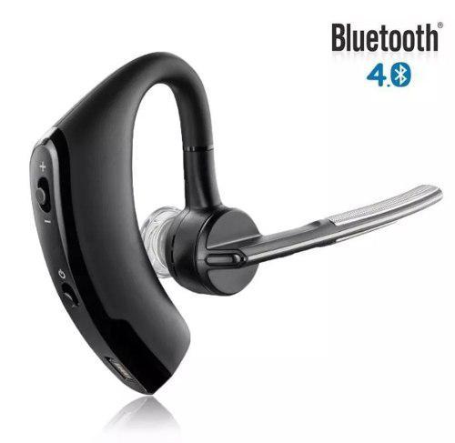 Audifonos Bluetooth Manos Libres Tipo Voyager Legend