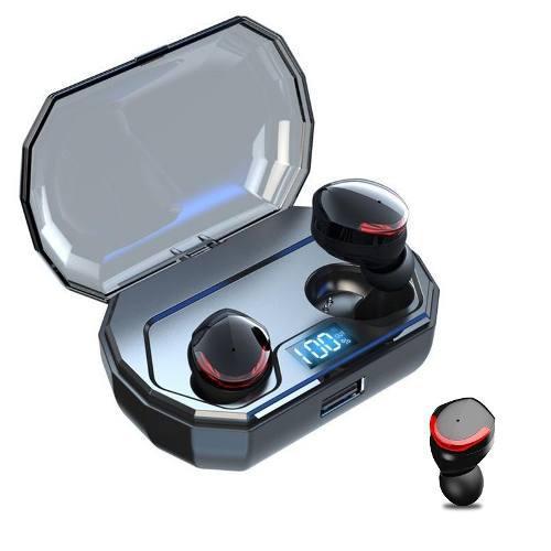 Audifonos Bluetooth Manos Libres Tws R10 Inalambricos