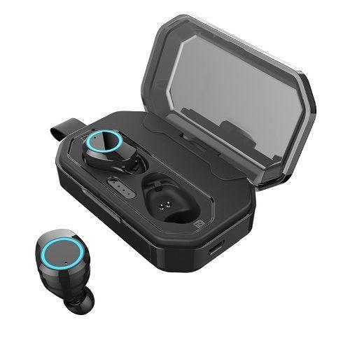 Audifonos Bluetooth Manos Libres Tws X6 Inalambricos