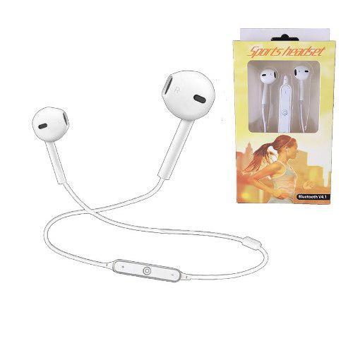 Audifonos Manos Libres Bluetooth Bluetooth Auricular Premium