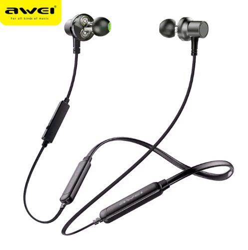 Awei G20bls Audifonos Bluetooth 15hrs Manos Libres