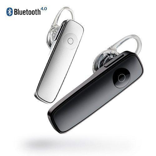 Manos Libres Bluetooth Universal Audifono Envío Gratis