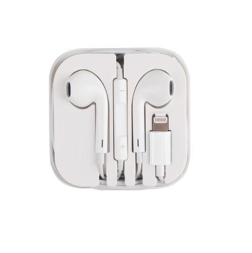 Mayoreo Minmo 10 Piezas Audifonos Para iPhone 7 8 X