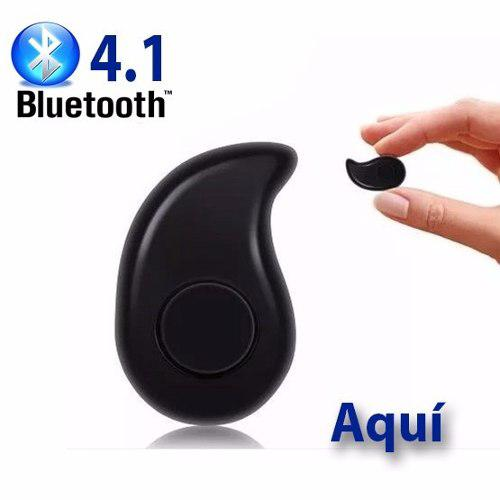 Mini Audifono Bluetooth Samsung iPhone Huawei Htc Lg S8