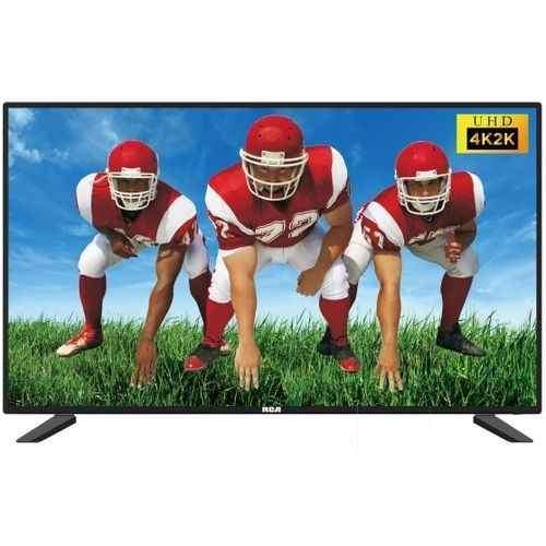 Pantalla Led Tv Rca 4k Ultra Hd De 50 Pulgadas