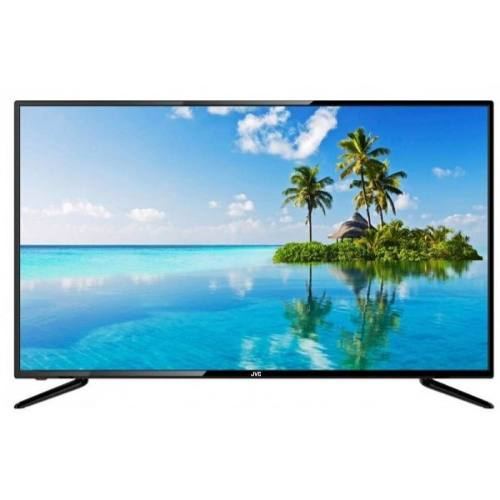 Pantalla Smart Tv 40 Pulgadas Jvc Led Fullhd Wi Fi Android 7