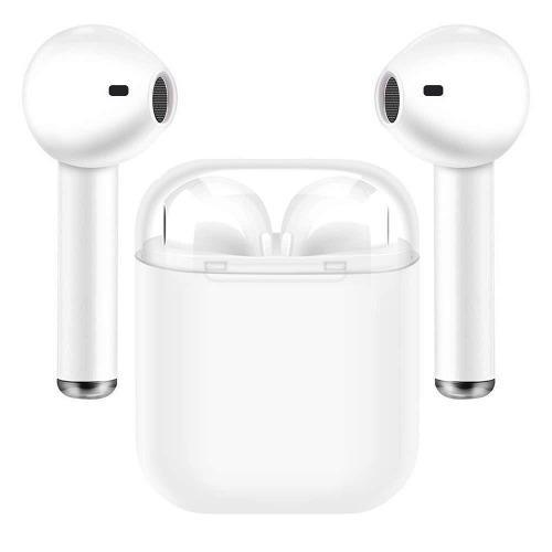 Redlemon Audífonos Manos Libres Bluetooth I7s Tw AirPods