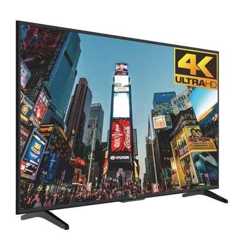 Smart Tv Pantalla Led Rca 4k Ultra Hd De 55 Pulgadas Wi Fi