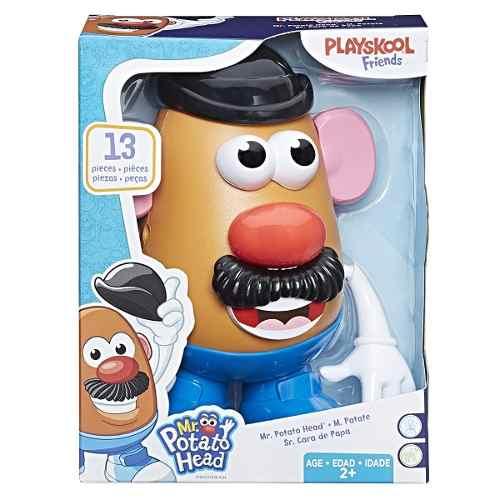 Toy Story Señor Cara De Papa Playskook Hasbro