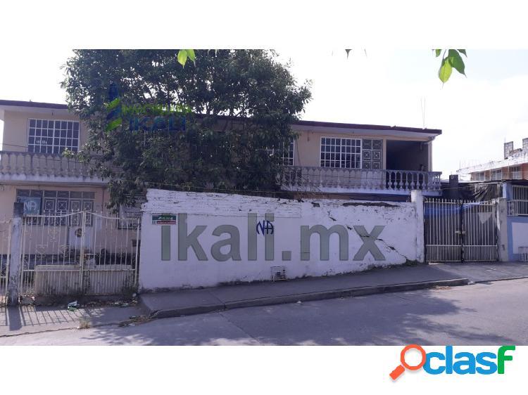 Venta 3 Departamentos Colonia Chapultepec Poza Rica