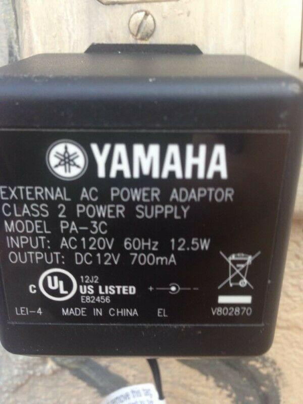 Eliminadores para Teclados Yamaha PSR