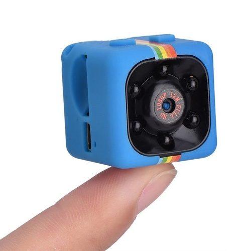 Mini Camara Sq11 Hd Videocámara De Visión De Noche p