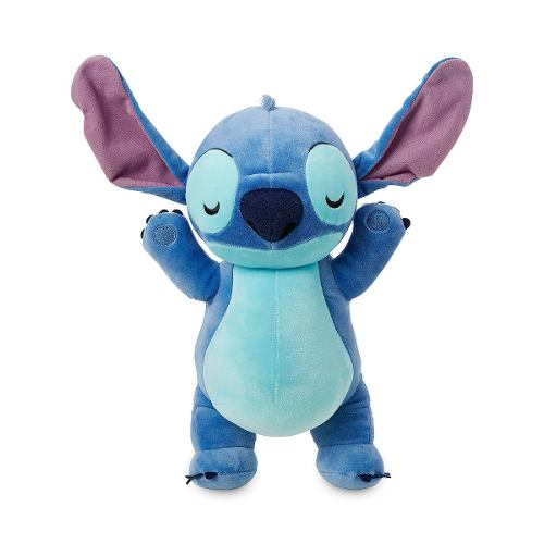 Stitch Peluche Cuddleez 33cm Disney Store Lilo & Stitch