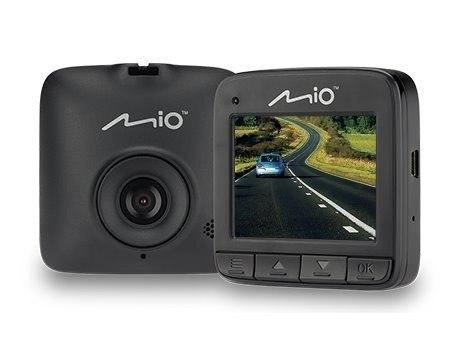 Videocamara Para Automóvil Mio Mivue C310