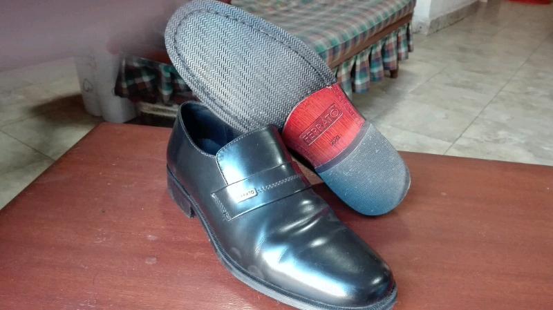 zapato de vestir Ferrato
