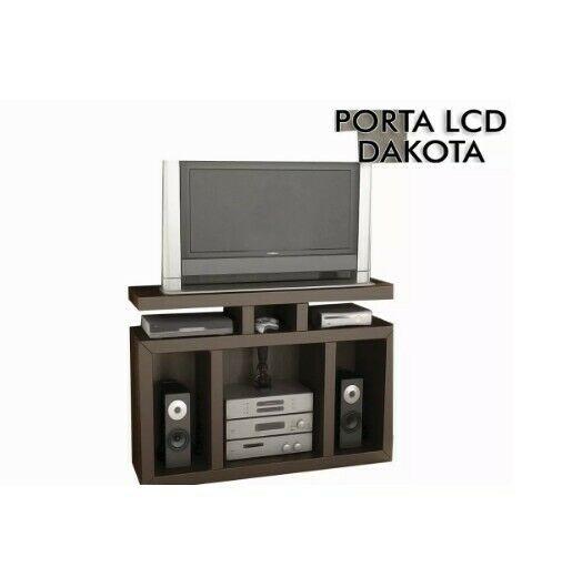 Centro de Entretenimiento Tv modelo Dakota muebles pepe