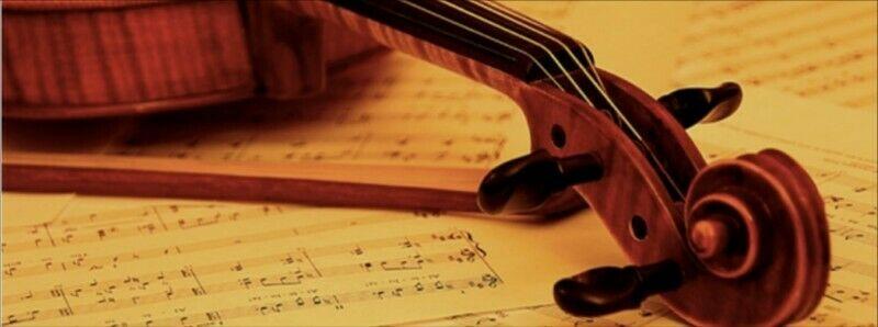 Clases personalizadas de violín