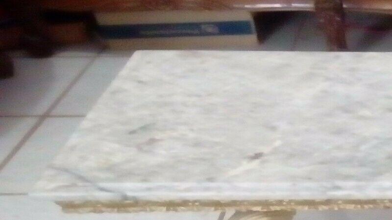 Hermosa mesa de centro marmol