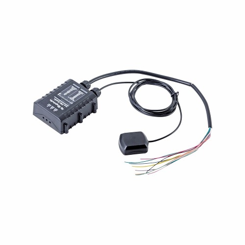 Localizador Vehicular Con Antenas Integradas Eco4plus-es