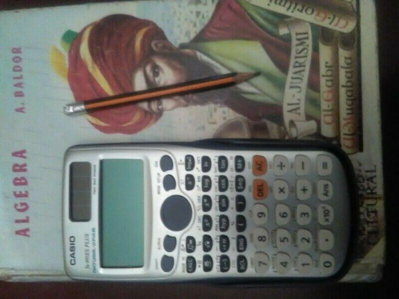 Regularización de matemáticas y física.