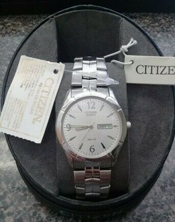 Reloj Citizen modelo GN0S9 - Remates Increibles