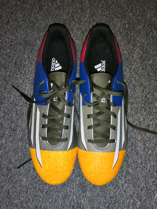 87534039691ba Tenis adidas soccer turf messi | Posot Class