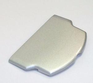 Tapa De Bateria Para Psp  O  Slim Gris Y Mas Colores