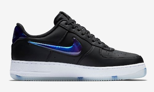 Nike Air Force One Low Playstation