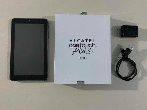 Tablet Alcatel One Touch Pixi 3 7 Pulgadas