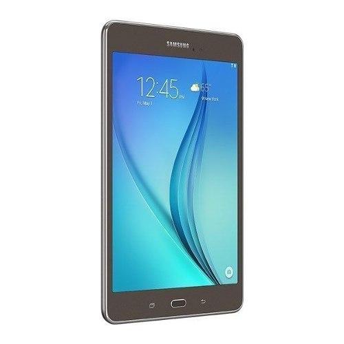 Tablet Samsung Galaxy Tab A Sm -t350nz 16 Gb, Wi Fi, 8 Pulga