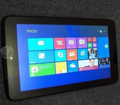Tableta Vulcan Journey 7, La Mejor Tablet!