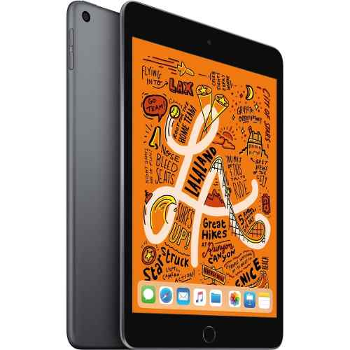 iPad Mini 5 Wi-fi 64gb Gris Espacial