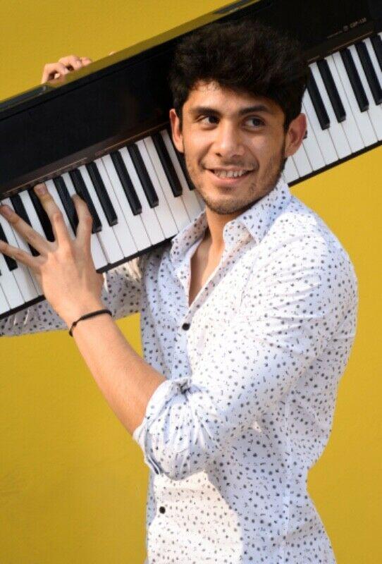 Clases de piano jazz