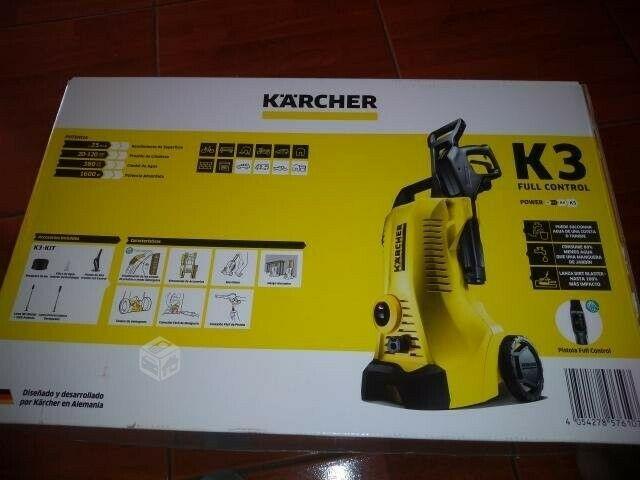 Karcher K3 hidrolavadora