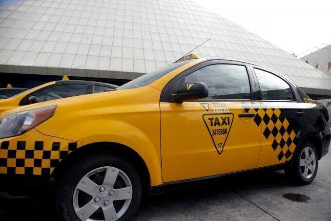 Alquilo placas de taxi