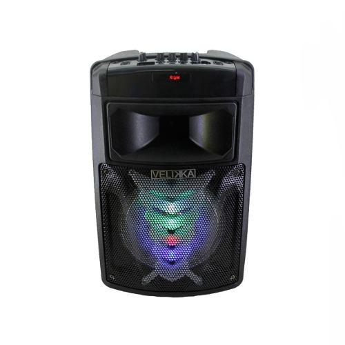 Bafles Amplificados 8 Pulgadas Bluetooth Microfono