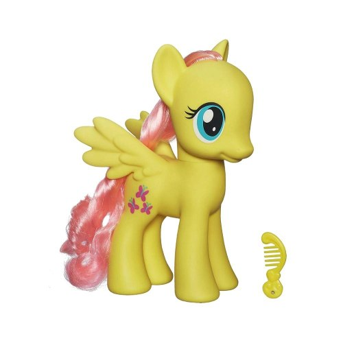 Figura Fluttershy De My Little Pony 8