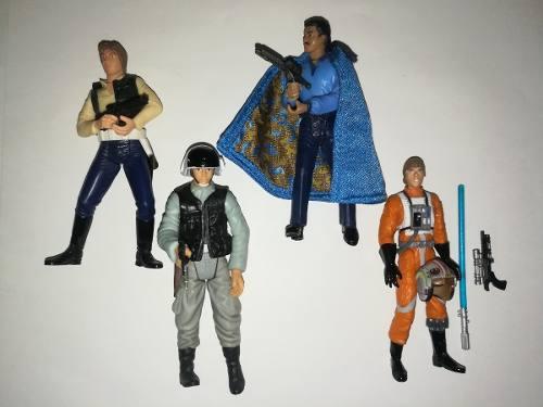 Figuras Star Wars Hasbro $125 C/u