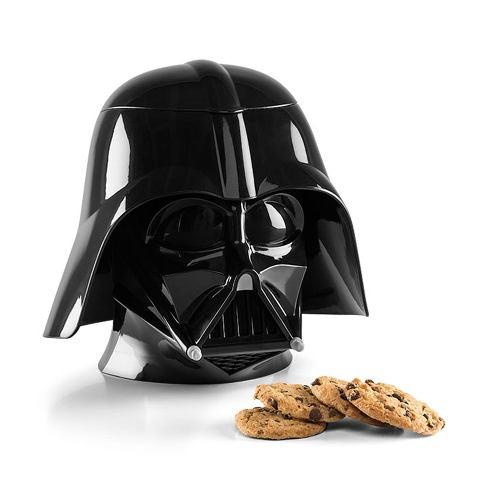 Star Wars Darth Vader Galletero Con Sonido Nuevo Detalle