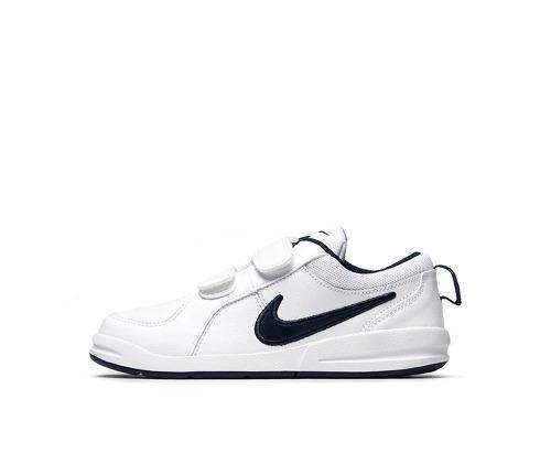 Tenis Nike - Pico 4 Bpv - Niño - Blanco -