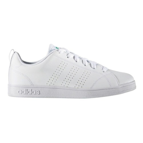 Tenis adidas Advantage Cl Blanco Unisex Original Aw