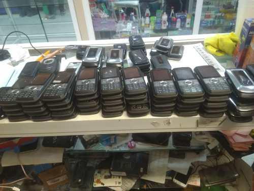 Walkie Talkie Motorola Nextel Iden