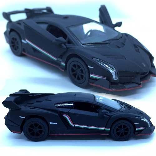Lamborghini Veneno Escala 1:36 Kinsmart Ktd