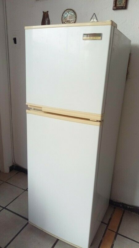 Refrigerador - Anuncio publicado por Sleek